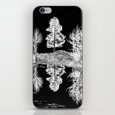 The Thaw Norway iPhone Skin