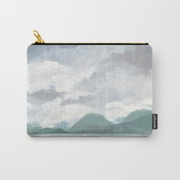 SITKA SOUND 02, by Frank-Joseph Carry-All Pouch