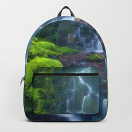Sensoria Land Of Senses Rincon De La Vieja Costa Rica Mexico Ultra HD Backpack