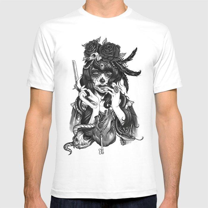 Chicana T-shirt