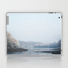 Frozen landscape Laptop & iPad Skin