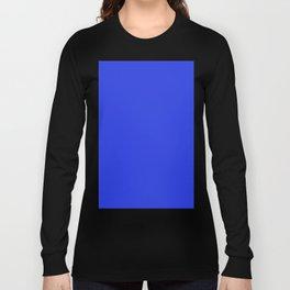 Palatinate blue Long Sleeve T-shirt