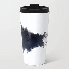 To the stars Travel Mug