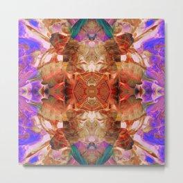 Cocoon. Metal Print