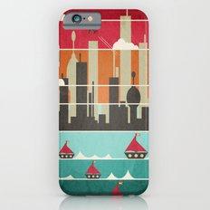 City Life iPhone 6s Slim Case
