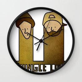 Jay and Silent Bob Strike Back (2001) Wall Clock