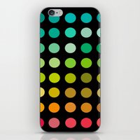 pantone iPhone & iPod Skins featuring Pantone by lescapricesdefilles