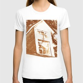 Sketching Window T-shirt
