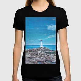 Peggy's Cove T-shirt