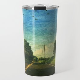 Route 94 Travel Mug
