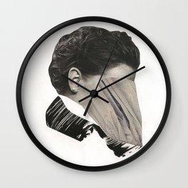 B1 Wall Clock