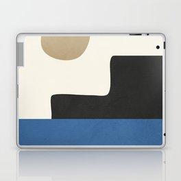 abstract minimal 30 Laptop & iPad Skin