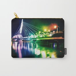 Provencher Bridge Carry-All Pouch