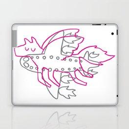 Aeroplane Laptop & iPad Skin