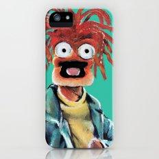 Pepe The King Prawn Slim Case iPhone (5, 5s)