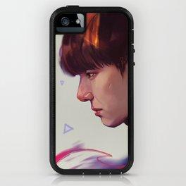 Jungkook iPhone Case