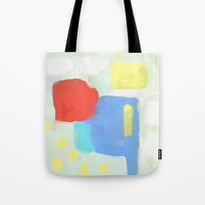 Fire Then Flood Tote Bag