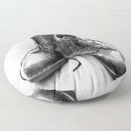 Docs Floor Pillow