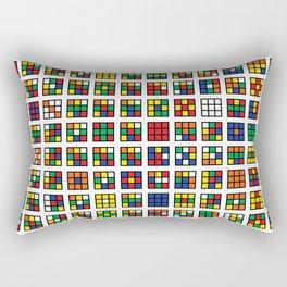 Puzzle Me This Rectangular Pillow