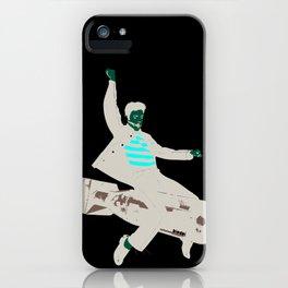 bom-boy iPhone Case