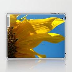sunflower. Laptop & iPad Skin