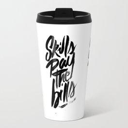 Motivational Travel Mug