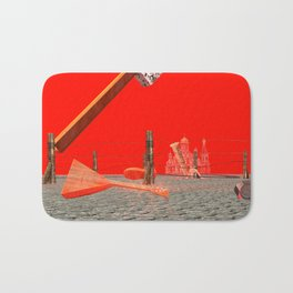 Squared: no country for creators Bath Mat