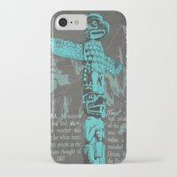 alaska iPhone & iPod Cases featuring Alaska by Last Call