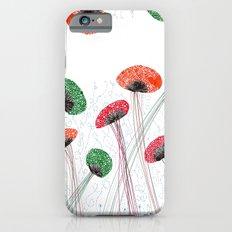 The Mushroom iPhone 6s Slim Case