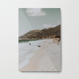 coast vi Metal Print