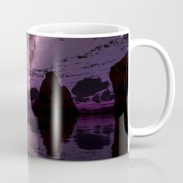 The Distant Lights Coffee Mug