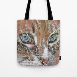 Spirit Cat III Tote Bag