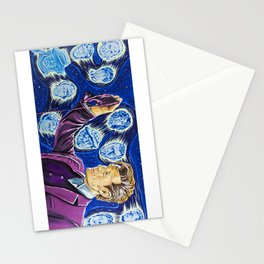 Regeneration Stationery Cards