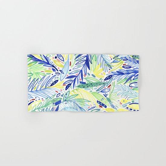 Pattern 17 Hand & Bath Towel