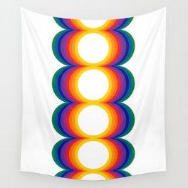 Radiate - Spectrum Wall Tapestry
