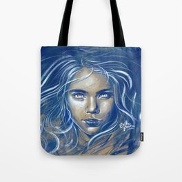 Stay Wild Ocean Child Tote Bag