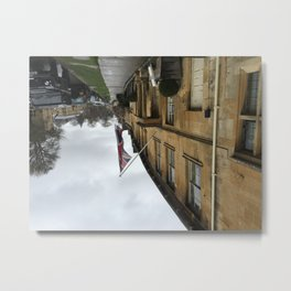 Chipping Camden, England Metal Print