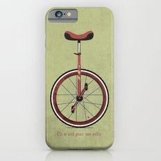 Unicycle Slim Case iPhone 6