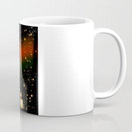 A Templar Night 003 Coffee Mug