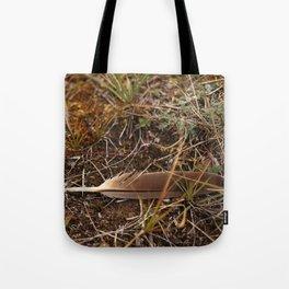 Grande Cache 5 Tote Bag