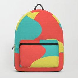 Summer Flavors Backpack