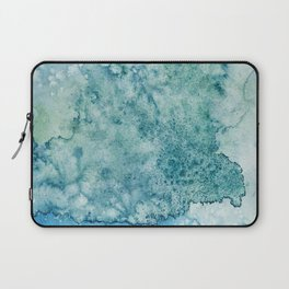 Abstract No. 144 Laptop Sleeve