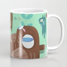 catnip Coffee Mug