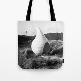 Midlands III Tote Bag