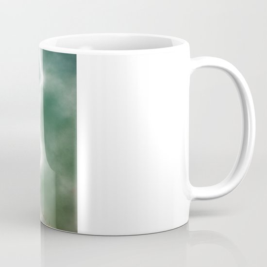 Blown Away Mug