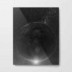 MACROCOSMOS 02 Metal Print