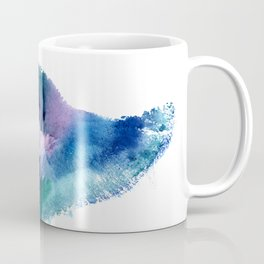 Isabella's Vulva Flower Coffee Mug