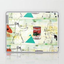 GMO Bro. Laptop & iPad Skin