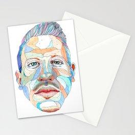 Macklemore Stationery Cards