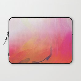 Glitch 23 Laptop Sleeve
